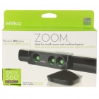 Zoom of Kinect for XBox 360 Slim