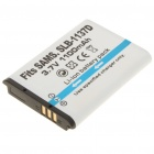 "Replacement SLB-1137D 3.7V ""1100mAh"" Battery for Samsung NV11/L74 Wide"