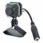 4-CH 2.4GHz USB 2.0 DVR Video Capture/Surveillance Dongle + Wireless Camera Set