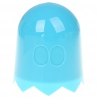 USB Powered Light Activated Decorative Desktop Ghost Lamp (Random Color)
