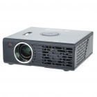 UTV-1 Mini Portable LED Projector w/ HDMI/VGA/AV-In/USB/SD