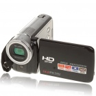 "HDV-15E 5.0MP CMOS Digital Video Camcorder w/ 16X Digital Zoom/AV-Out/HDMI/SD (3.0"" Touch LCD)"