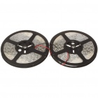 Waterproof 144W 8000K 8400-Lumen 600-5050 SMD LED White Light Flexible Strip (10M-Length/DC 12V)