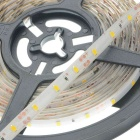 48W 4800lm Warm White 600-LED Waterproof Flexible Light Strip (10m)