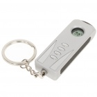 Anti-Static/Static Electricity Eliminator Keychain for Car/PC/Metal + More - Nissan Logo
