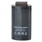 3.7V 1000mAh Rechargeable External Battery for iPhone 4/3G/3GS