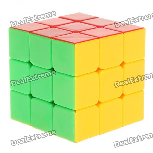 New 3x3x3 Brain Teaser Magic IQ Cube