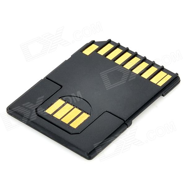 Multifunctional TF Card to SD Card Adapter & USB Pendrive ...