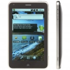 "A8500 5.0"" Capacitive Froyo Dual SIM Dual Network Standby Quadband GSM TV Cell Phone w/ GPS/Wi-Fi"
