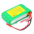 Replacement 11.1V 1000mAh 10C Lithium Battery Pack for R/C Helicopter