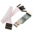 300bps~3Mbps USB Adapter (works with official Arduino board)