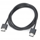 1080P V1.4 HDMI to HDMI Cable - Black (1.8M Length)