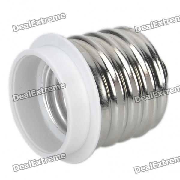 E27 to E40 Light Lamp Bulb Adapter Converter