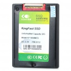 "KingFast 1,8 ""ZIF MLC-NAND-Flash-SSD Solid State Drive - 32GB"