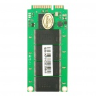 KingFast 3x7cm Mini PCI-E MLC-NAND-FLASH Solid State Drive SSD-Modul - 32GB