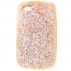 Emulational Bread Style Protective Case for Iphone 4 - Desiccated Coconut Bread