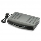 DVB-T TV028 HD Digital Terrestrial Receiver - Black