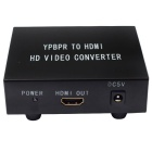 1080P Component YPbPr Video Audio AV to HDMI Converter (165MHz)