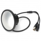 1/4 CCD Surveillance Security Camera Hidden Behind Mirror (DC 12V)