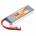 Replacement 7.4V 25C 3000mAh Li-Poly Battery Pack for R/C Car / Helicopter