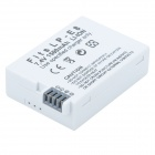 Replacement 7.4V 1200mAh Battery Pack for Canon EOS 550D (Actual 800mAh)