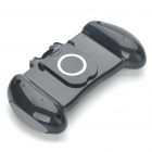 Gaming Hand Grip Holder with Stand for Iphone 4 - Black