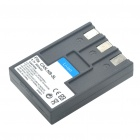 "Replacement NB-3L 3.7V ""800mAh"" Battery Pack for Canon SD10/100/IXUS I/II/EOS-1D/1DS"