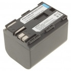 Replacement 7.4V 2800mAh Battery Pack for Canon G-1/MV-300/MV-300I/MV-30I + More (Actual 2600mAh)
