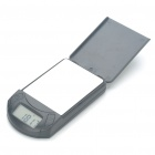 "Mini 1.5"" LCD Digital Pocket Scale - 100g/0.01g (2 x AAA)"