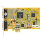 8 / 16 Channels PCI-EX Surveillance Security Audio Video Monitoring Capture Card