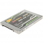 "KingSpec 2.5"" SATA II MLC-NAND Flash SSD/Solid State Drive (60GB)"