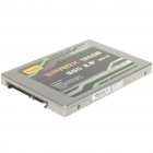"KingSpec 2.5"" SATA II MLC-NAND Flash SSD/Solid State Drive (120GB)"