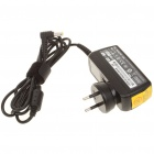 AC Charger Adapter for Dell Laptop (5.5x1.7 / 100~240V / 2-Round-Pin Plug)