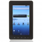 "7"" Capacitive Dual-Core Android 2.2 Tablet PC w/ Camera / Wi-Fi / HDMI/ Bluetooth/TF (4GB/Cortex A9)"