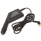 Car Charger for Toshiba Notebook Laptop - Black