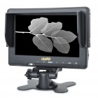 Lilliput 667GL 7 LCD Camera Monitor w/ HDMI / YPbPr / AV