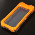 Orange iPega Waterproof iPhone 4 Case