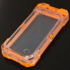 Original iPega Waterproof Protective case for Iphone 4 - Orange
