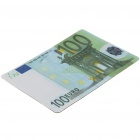 Unique Creative 100 Euro Bill Style Mouse Pad