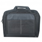 "Protective Nylon Handbag for 14"" Laptop Notebook - Black"