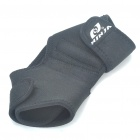 Elastic Magnetic Ankle Support - Black