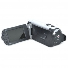 "5.0MP CMOS Digital Video Camcorder w/ 8X Digital Zoom/HDMI/AV/SD (2.7"" TFT LCD)"
