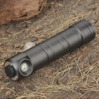 Q5 220-Lumen 1-Mode White LED Flashlight with Magnet & Clip (1 x 18650)