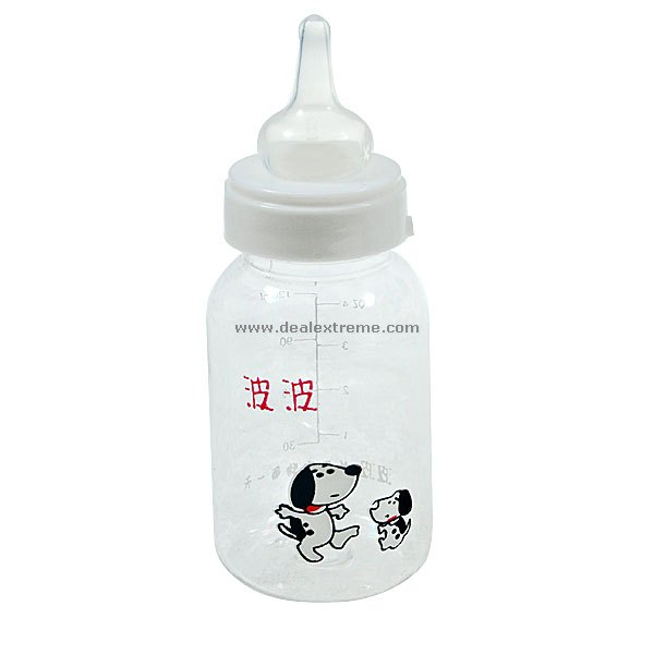 Feeding Bottle for Pets