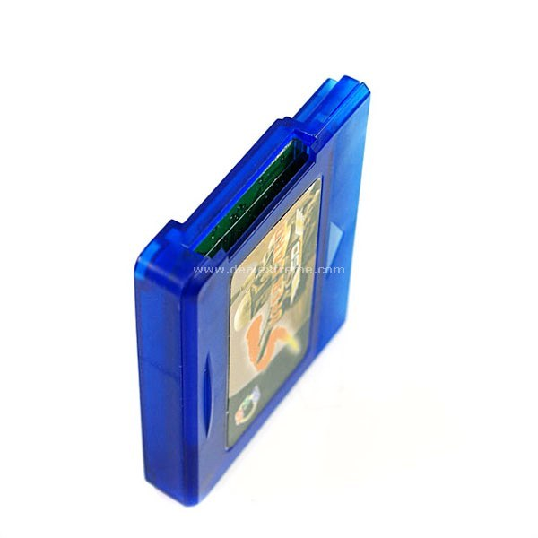 Super Card Sd Slot 2 Adapter For Nds And Nds Lite Free