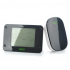 "MIEO 3.5"" LCD Wireless Home Electricity Energy Monitor (3xAA+3xAA)"