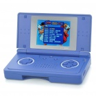 "NBS2 Portable 2.7"" TFT LCD Game Console with TV-Out - Blue"