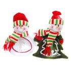 Assorted Christmas Gift Holders (2 Per Pack)