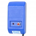 AC Powered Demagnetizer for Cell Phone/Watch (AC 110~220V)