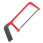 Portable Mini Hacksaw - Red